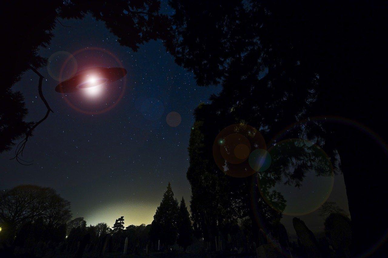 El misterio de los OVNIS