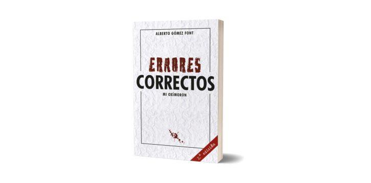 «Errores correctos» de Alberto Gómez Font en Gente despierta de Rtve