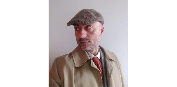 Entrevista a Rafael Sarmentero, autor de «Malasaña chai tea» y «Qwerty Vintage»