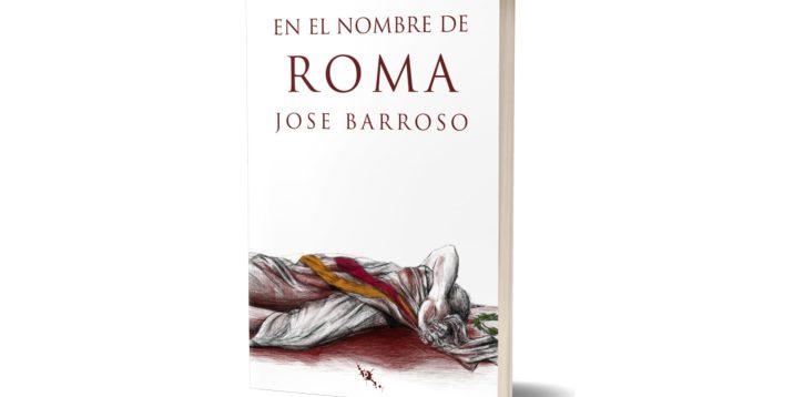 La vida de Cayo Julio César como jamás te la han contado. Reseña de «En el nombre de Roma» en Historia y Roma antigua