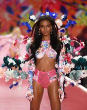 2018 Victoria's Secret Fashion Show 83
