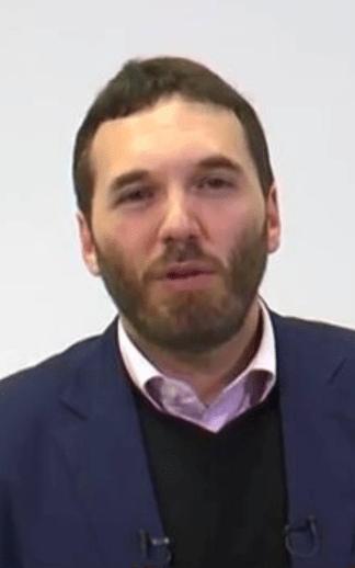 Antonio Sánchez-Bayón