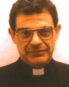 Alfonso Carlos Chacón Oreja