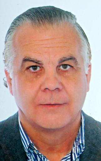 Florencio-Javier García Mogollón
