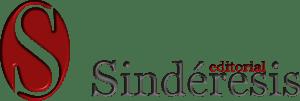logo editorial sinderesis