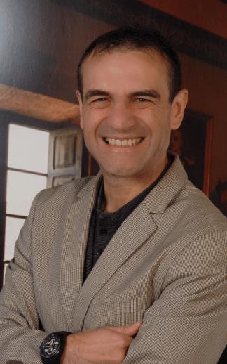 Luis Manuel Cerdá Suárez