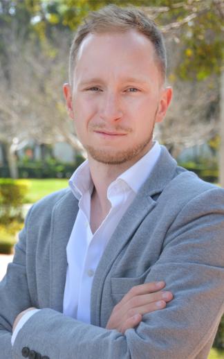 Marcin Roman Czubala Ostapiuk