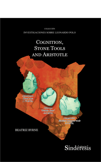 portada cognition stones tools and aristotle