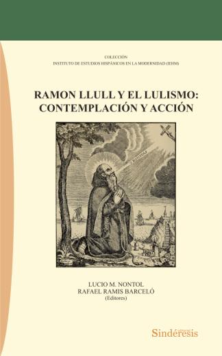 portada ramon llull y el lulismo contemplación y acción