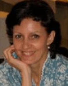 Soledad Díaz Alarcón