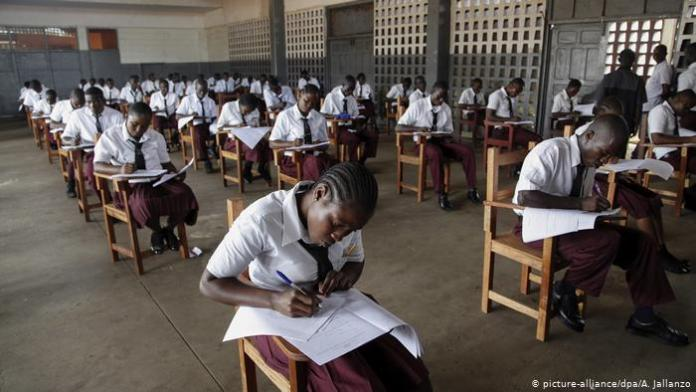 COVID-19 - Reopening of Schools and Matters Arising in Nigeria