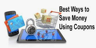 How To Use Online Coupons To Save Money