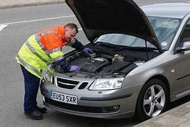 What to do When your Car Breakdown on the Highway