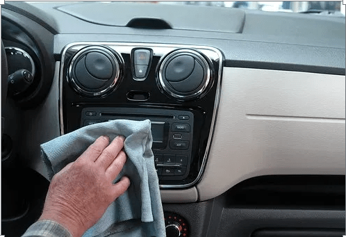 The most effective method to Wash Car Interior: Seats, Floor and Windshields