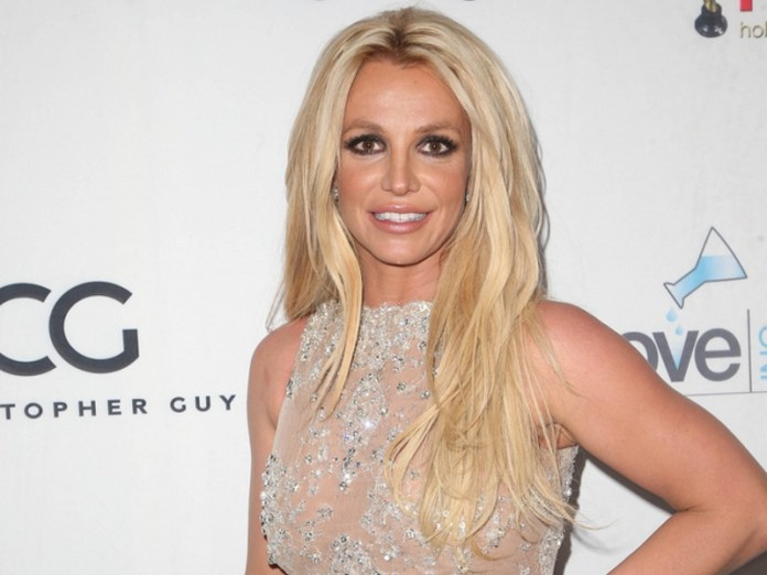 Britney Spears Takes Down Instagram Page