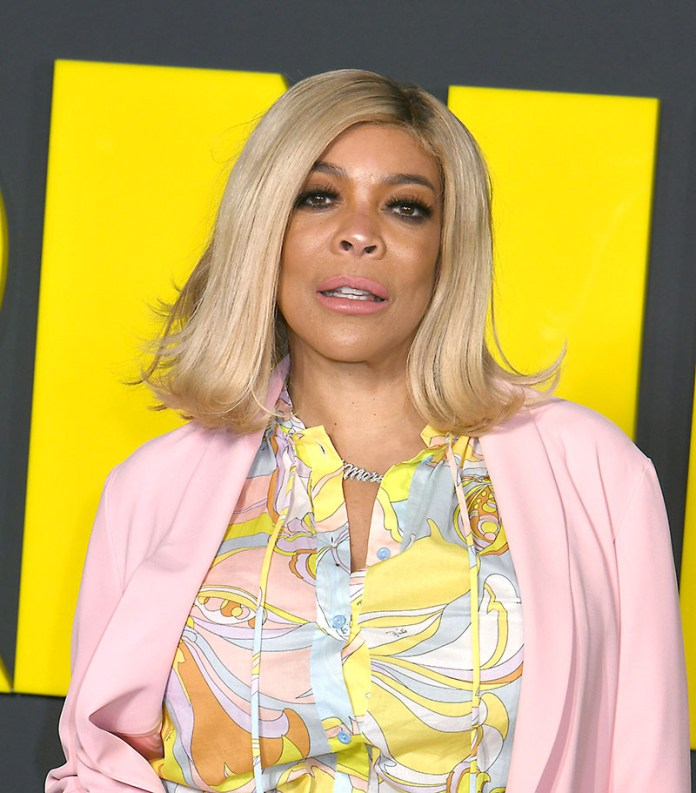 Wendy Williams Taken To The Hospital For Mental Check Up