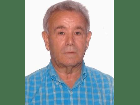 Vicente Riquelme Cutillas