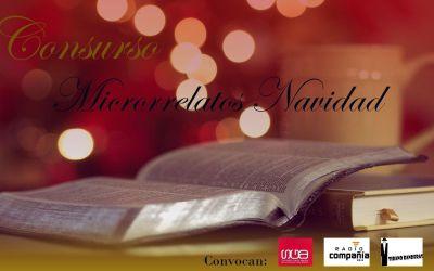 """Relato ganador de I Concurso de Microrrelatos """"Navidad"""""""