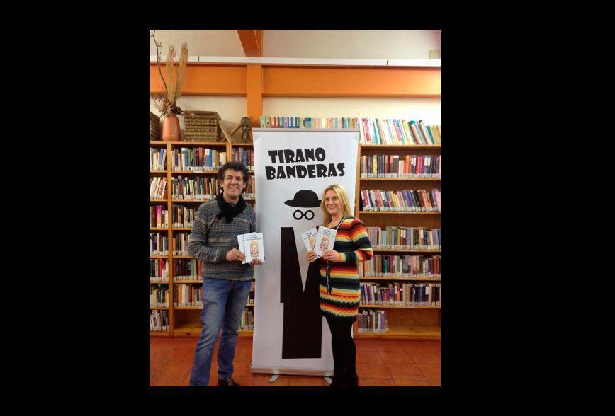 """""""Mi poesía no es poesía"""" ya está disponible en Bibliotecas públicas de Molina de Segura"""