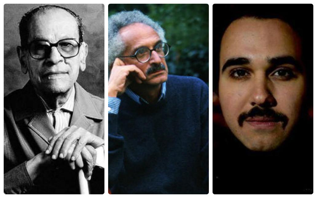 L'Egitto dei suoi scrittori