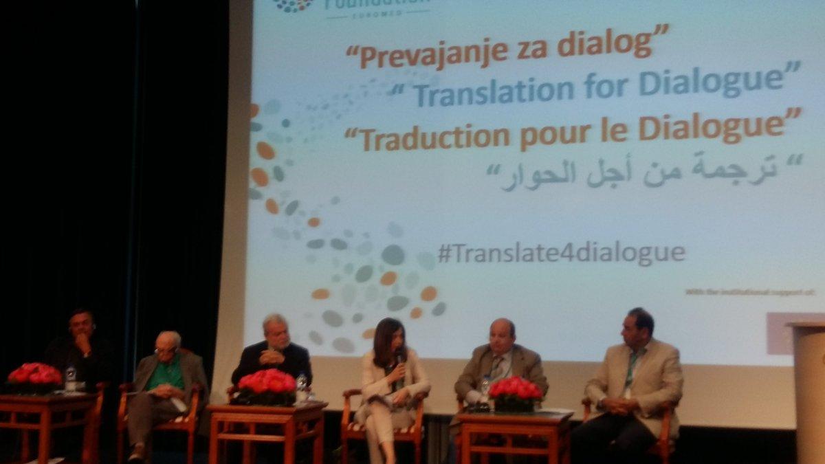 Manifesto per la traduzione euromediterranea