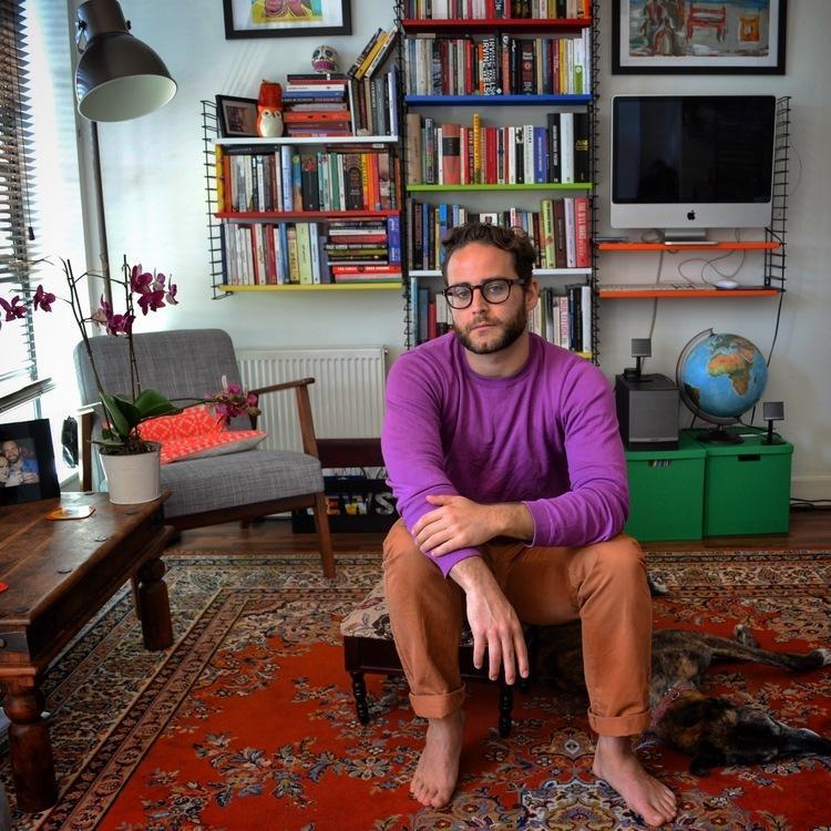 """Vi presento Saleem Haddad e """"Ultimo giro al Guapa"""""""