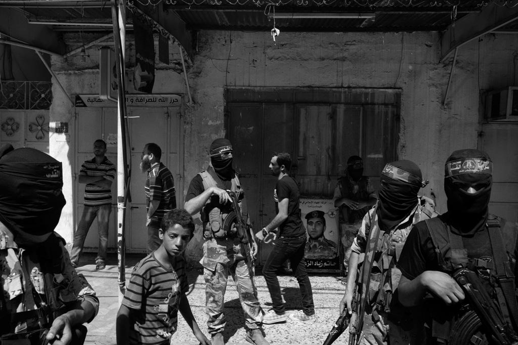 I giovani jihadisti raccontati dai romanzi arabi