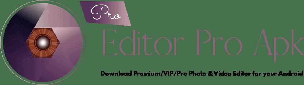 Photo Video Editor Premium Apk