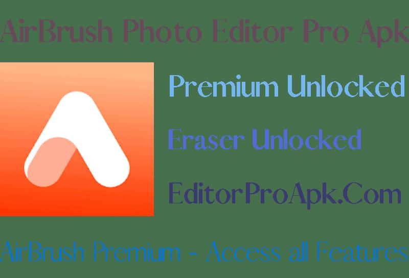airbrush pro apk