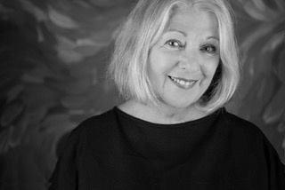 author photo Sandra Sweeney a Gold Coast author