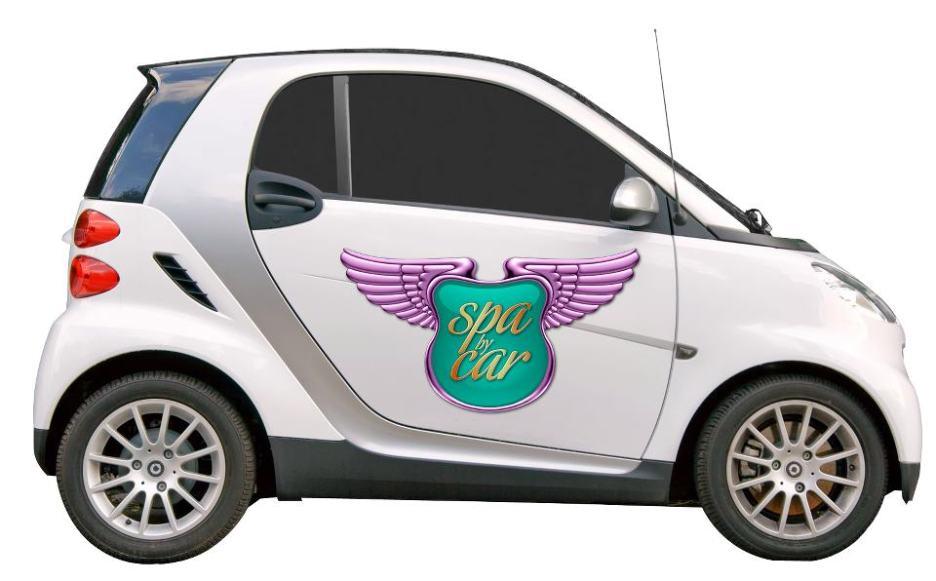 Spa by Car
