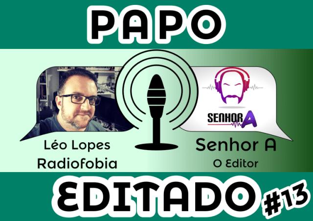Leo Lopes - Radiofobialhes