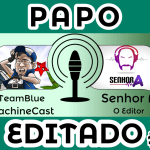 TeamBlue - MachineCast