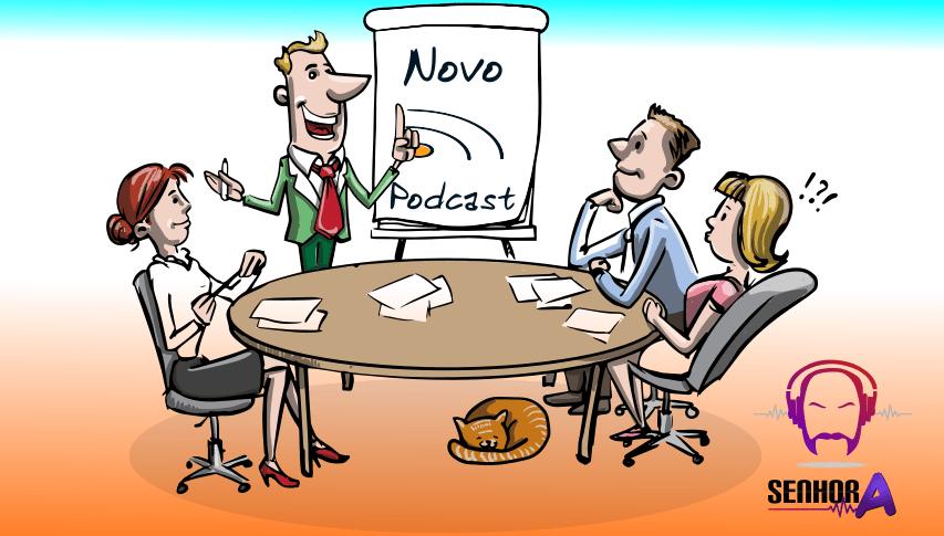 10 Assuntos de podcast que podem ser abordados