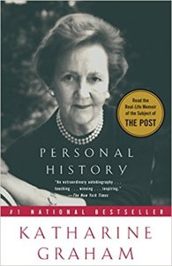 Personal History - Katherine Graham