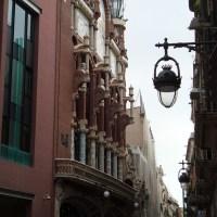 BARCELONA'DA BIR ISIK  KUTUSU