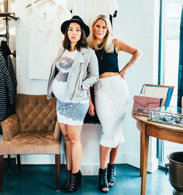 toronto-best-dressed-2014-sydney-berchtold-marisa-buchkowsky-the-shopgirls