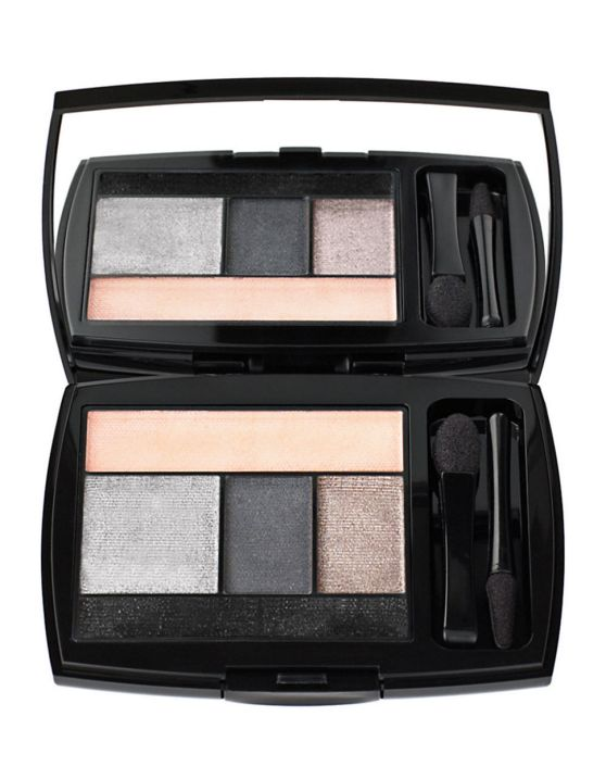 Color Design All-In-One 5 Shadow & Liner Palette Lancome grandiose look Hudson's bay