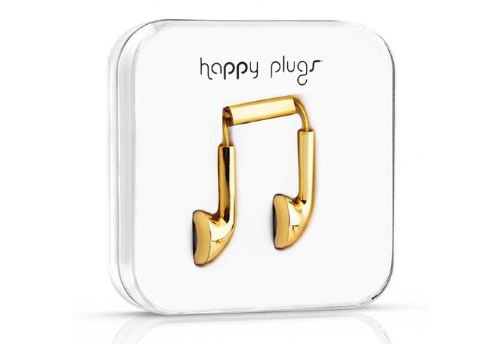 Happy-Plugs