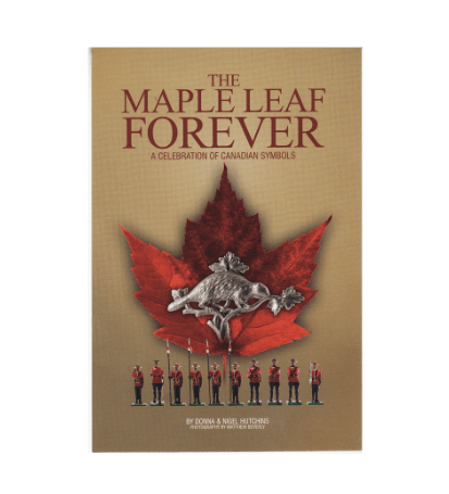 maple leaf forever book