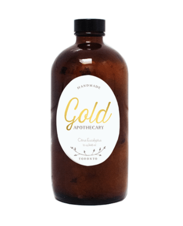 gold apothecary