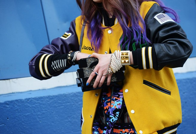 How To Prepare For New York Fashion Week - Tommy Ton