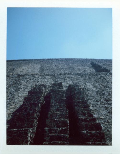 Evan Goodfellow Photos Mexico City