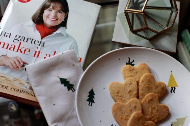 barefoot contessa ginger shortbread recipe 2