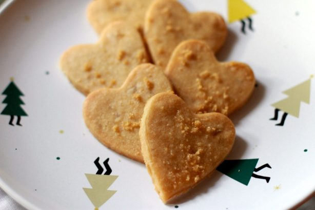 barefoot contessa ginger shortbread recipe 3