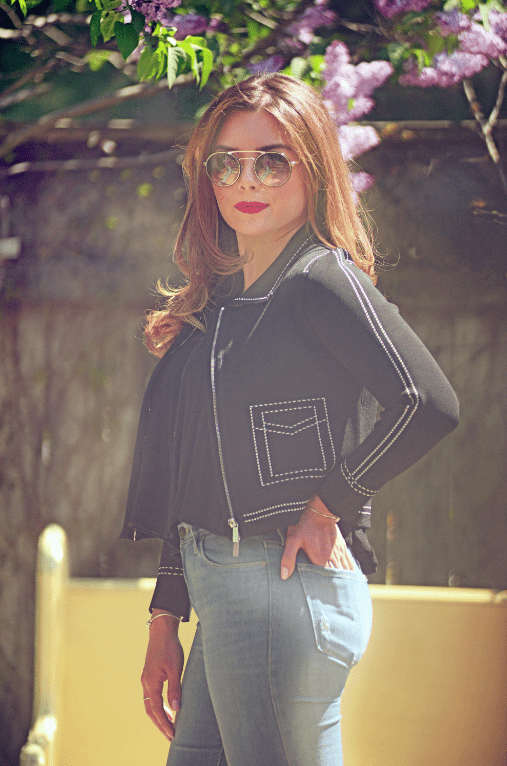 What I Wore: A Nashville Inspired Outfit In The Lead Up To Field Trip Festival 2016