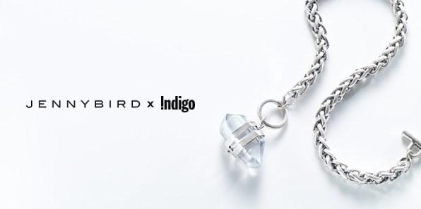jenny bird x indigo