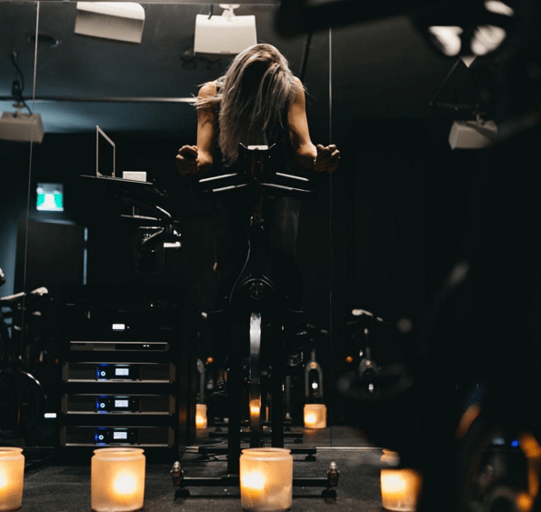 my favourite new fitness classes in toronto - gracie carroll