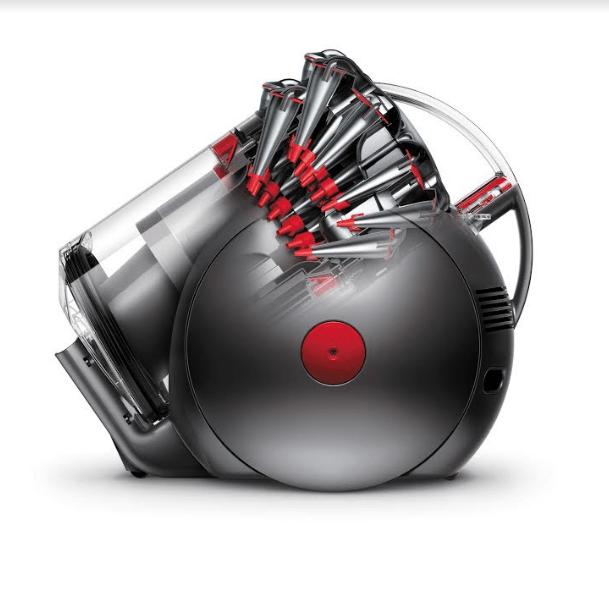 dyson big ball cinetic