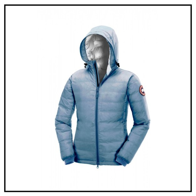 Canada Goose - 16 Canadian Online Shopping Stores You Can Shop with PayPal Canada